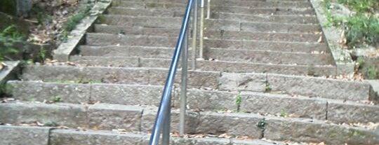 得度山 灌頂院 切幡寺 (第10番札所) is one of 四国八十八ヶ所霊場 88 temples in Shikoku.