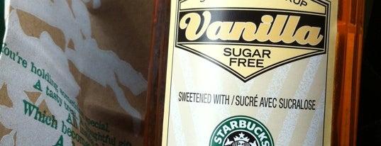 Starbucks is one of Deals!.