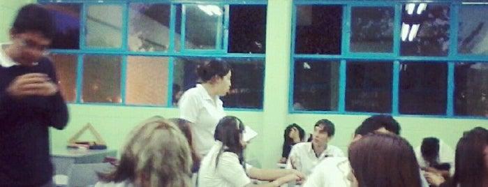 Escuela Preparatoria Oficial No. 11 is one of lugarsitos.