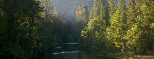 Scenic Route: US West Coast