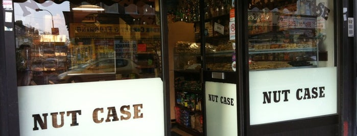 Nut Case is one of Best of The Bush.