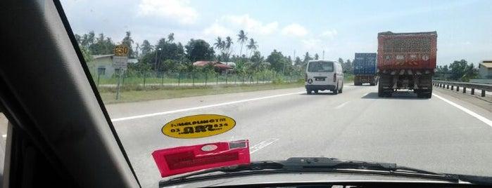Highway & Common Road