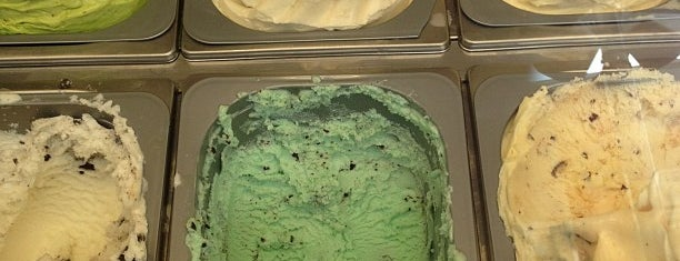 Gelato Cafe is one of Las Vegas City Guide.