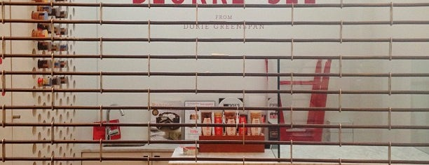 Beurre & Sel from Dorie Greenspan is one of New York to dos.
