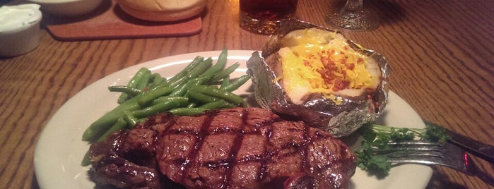 Brother Sebastian's Steakhouse & Winery is one of Must-visit Food in Omaha.