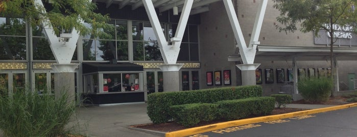Seattle Theaters
