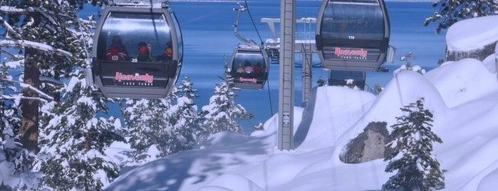 Heavenly Gondola is one of tmp.