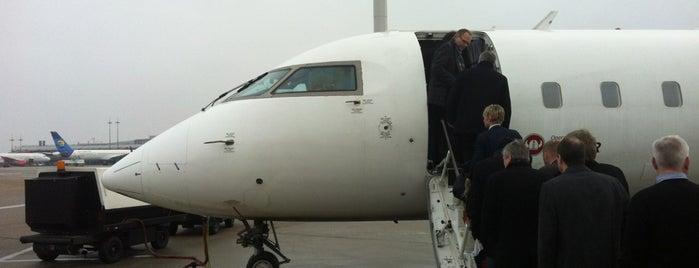 SAS Scandinavian Airlines Flight SK 646 is one of Airport Flights.