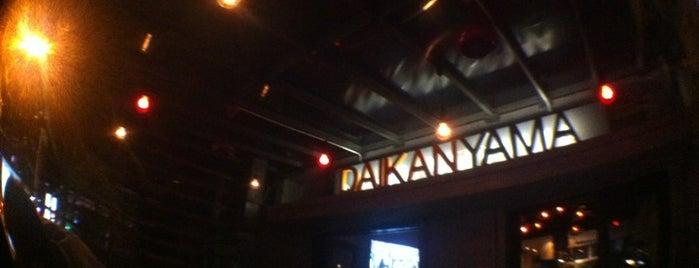 Daikanyama is one of Best Japanese Cuisine Klang Valley.