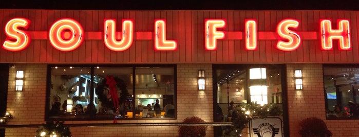 Top Soul Food Restaurants In Memphis