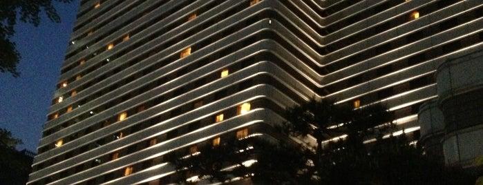 Renaissance Seoul Hotel is one of Ren.