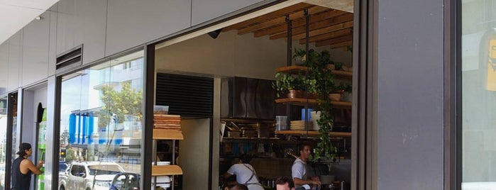 Drake Eatery is one of Sydney Destination Dining.