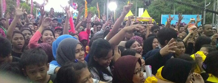 Pantai Festival is one of Must Visit Places in Jakarta ( Indonesia ).
