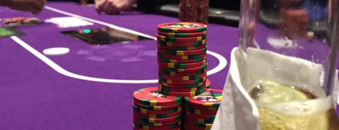 Poker Room @ Harrah's is one of Harrah's New Orleans.