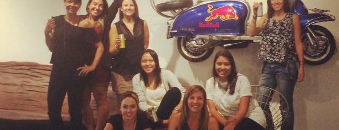 Red Bull Brasil is one of ¿Got Wiiings?.