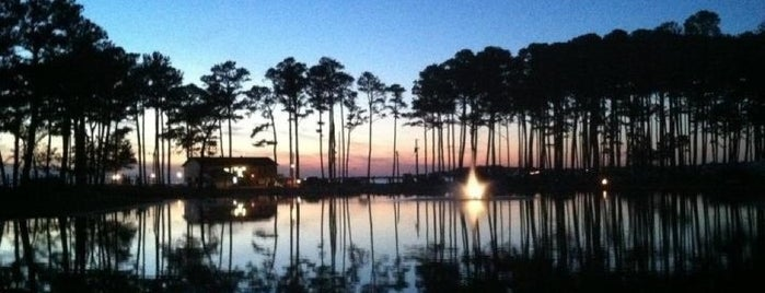 Cherrystone Family Camping Resort is one of Places To Visit.