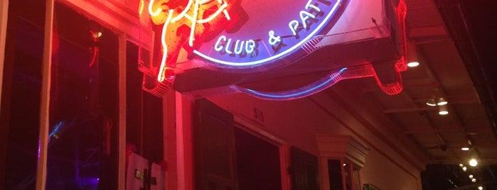 Razzoo Bar & Patio is one of Favorite Nightlife Spots.