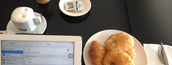 Croissant & Coffee is one of Guide to Putra Heights's best spots.