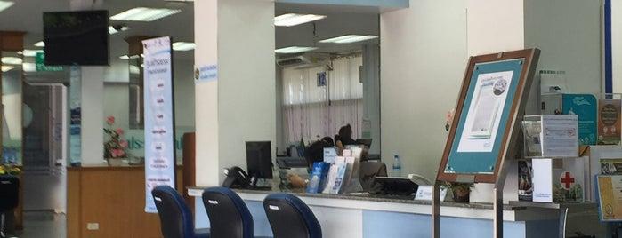 MWA Phasi Charoen Branch is one of ราชการ.