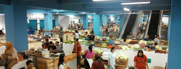 Pasar Bulu is one of Guide to Semarang's best spots.