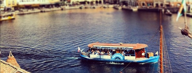 DisneySea Transit Steamer Line is one of 行った所&行きたい所&行く所.
