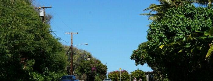 Lēʻahi Beach Park is one of Favorites, Waikiki.