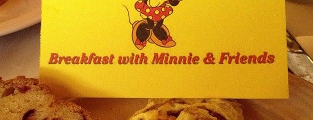Plaza Inn is one of Disneyland Fun!!!.
