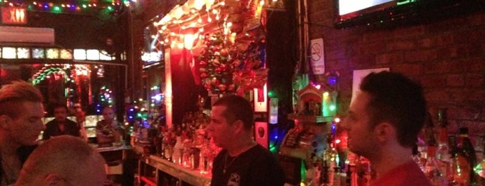The Toolbox is one of Favorite Nightlife Spots.