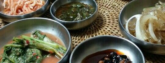 곤지곤지 is one of 대구 Daegu 맛집.