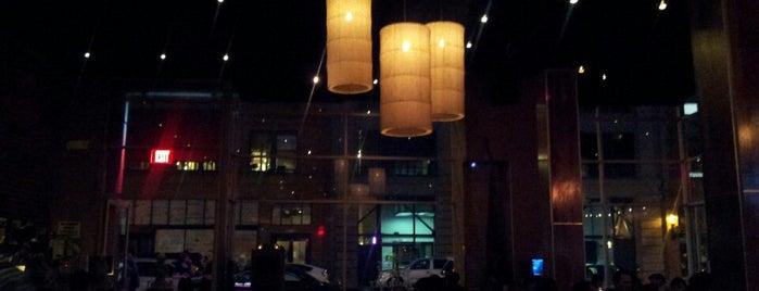 Osha Thai Restaurant is one of CA Trip '11.
