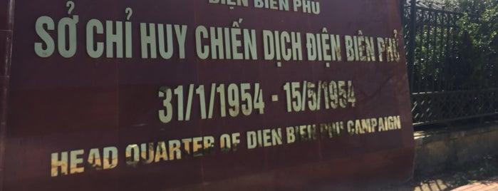 Mường Phăng is one of Dien Bien-Lai Chau Place I visited.