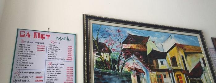 Gà Mẹt Quán is one of Dien Bien-Lai Chau Place I visited.