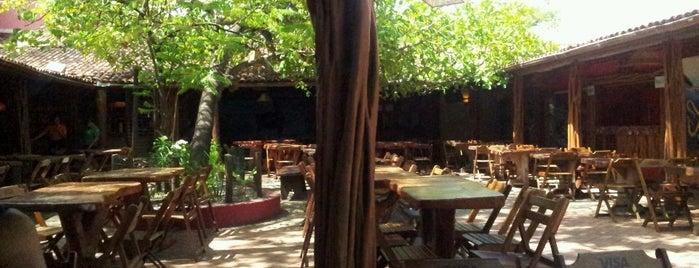 Souza Bar is one of favorite restaurants.