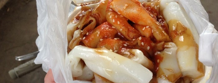 Poon Kee Inc. is one of Awesomest Spots NYC & Beyond.