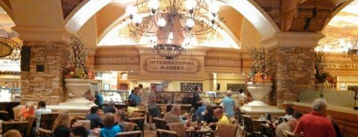 Feast Buffet is one of Best Buffets in Las Vegas.