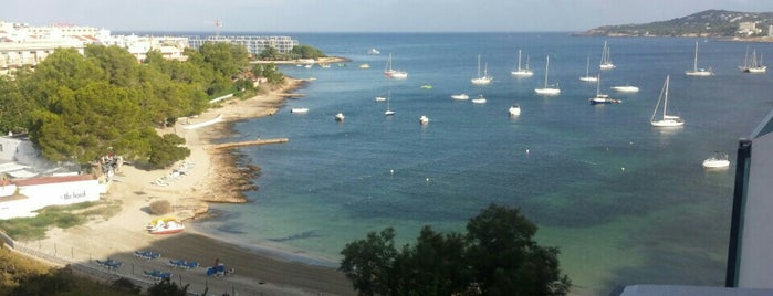 Cala de Bou is one of Top picks for Beaches.