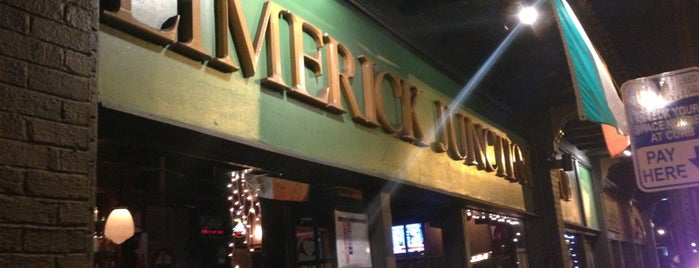 Limerick Junction is one of Top 10 dinner spots in Atlanta, GA.