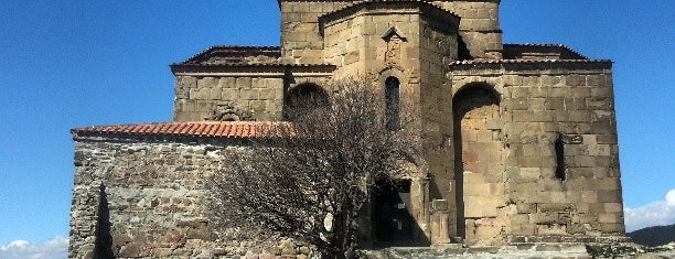 Jvari Monastery | ჯვრის მონასტერი is one of #MayorTunde's Past and Present Mayorships.