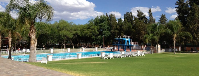 Places i visit often for Villas campestre durango