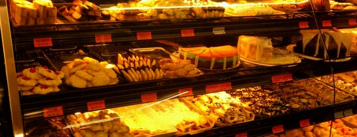 Tenuta's Italian Grocery & Delicatessen is one of Top picks for Food and Drink Shops.