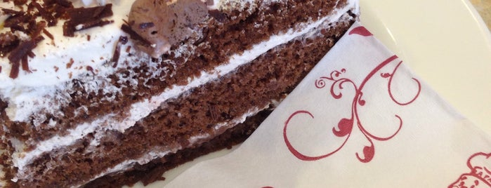Cafe La Papa is one of comida e.e.
