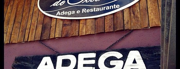 Estrada do Vinho is one of ToDo BR - Sampa.