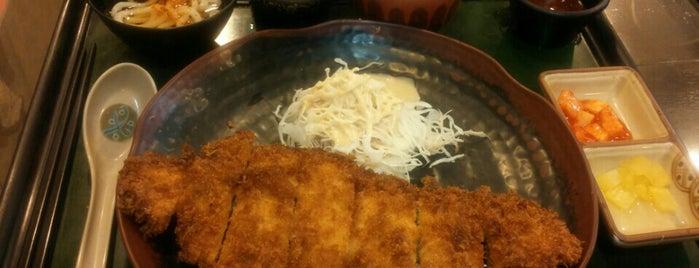 이바네 is one of 대구 Daegu 맛집.