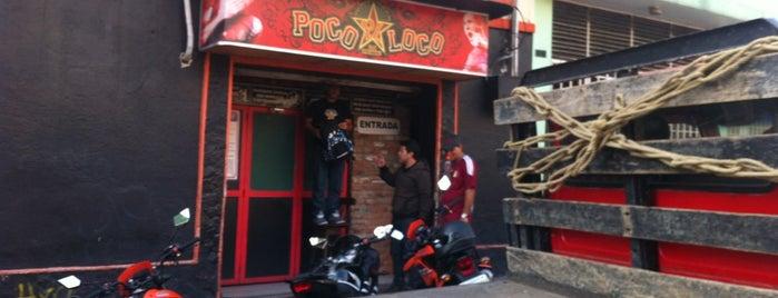 Gurten Café Poco Loco is one of Favorite Nightlife Spots.