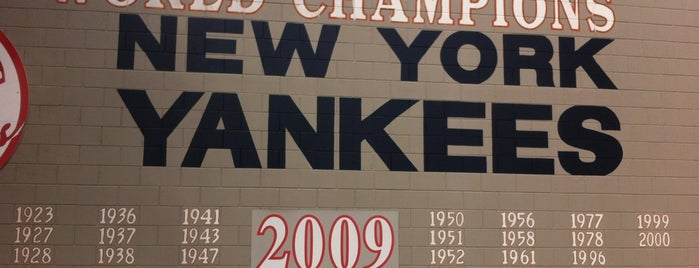 Yankee Complex is one of need to go.