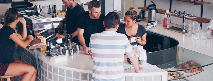 Sample Coffee Pro Shop is one of Inner West Best Food and Drink locations.
