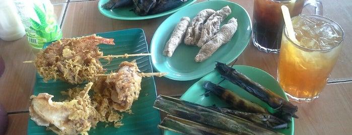 Mok na tanjung lumpur is one of Food in Kuantan, Pahang.