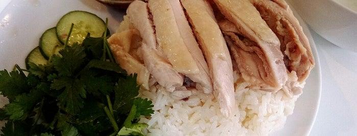 東京カオマンガイ is one of Asian Food.