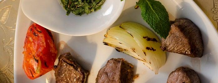 Restaurante Arabia is one of FOOD.