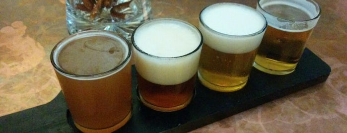 On The Tracks Brewery is one of Local breweries.